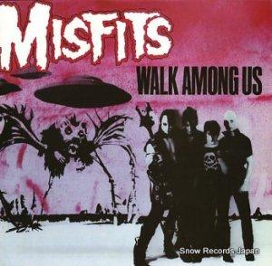 ミスフィッツ - walk among us - PM-1345-00