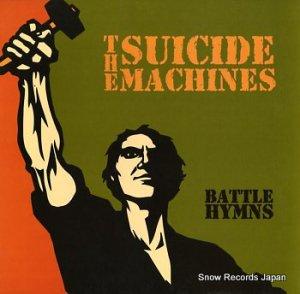 スーサイド・マシーンズ - battle hymns - HR-62060-1