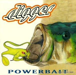 ディガー - powerbait - HR615-1