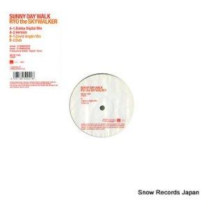 リョー・ザ・スカイウォーカー - sunny day walk - WQJB-1045