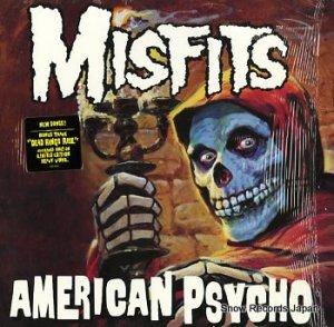ミスフィッツ - american psycho - GEF-25126
