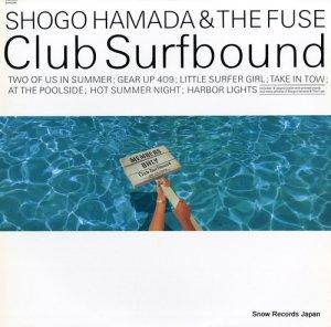浜田省吾 - club surfbound - 20AH2194