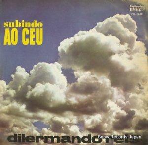 ディレルマンド・レイス - subindo ao ceu - PPL-12.298