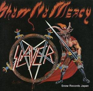 スレイヤー - show no mercy - SP25-5108