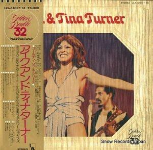 ティナ・ターナー - アイク・アンド・ティナ・ターナー - LLS-65017.18
