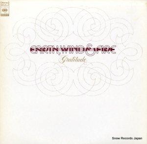 アース・ウィンド&ファイアー - 灼熱の狂宴 - SOPI24-25