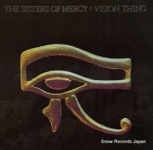 ザ・シスターズ・オブ・マーシー - vision thing - 9031-72663-1