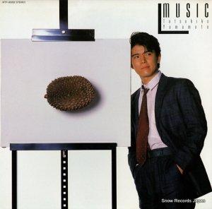 山本達彦 - ミュージック - WTP-90282