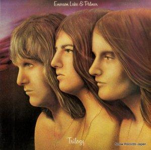 エマーソン・レイク&パーマー - trilogy - SD19123