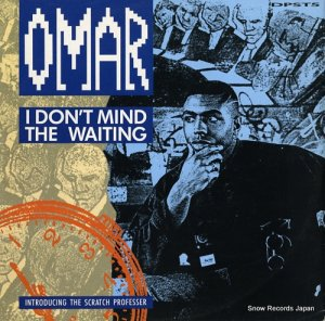 オマー - i don't mind the waiting - DPST5