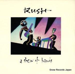 ラッシュ - a show of hands - 836346.1