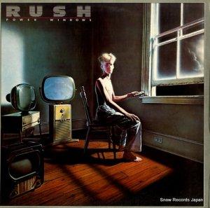 ラッシュ - power windows - 826098-1M-1