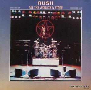 ラッシュ - all the world's a stage - SRM-2-7508