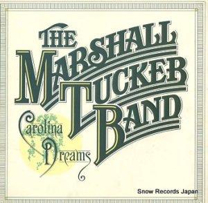 マーシャル・タッカー・バンド - carolina dreams - CPK0180