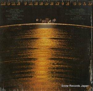 クリーデンス・クリアウォーター・リバイバル - more creedence gold - FANTASY9430