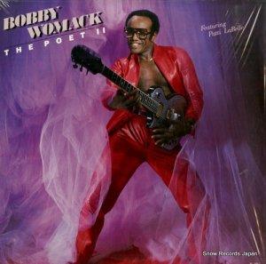ボビー・ウーマック - the poet ii - BG10003