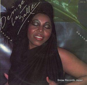 DENISE LA SALLE - second breath - ABCD-966