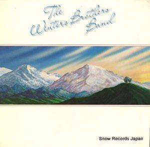 THE WINTERS BROTHERS BAND - winters brothers band, the - SD36-145