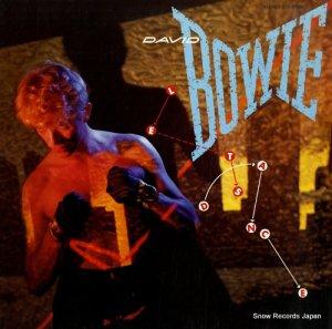 デビッド・ボウイ - レッツ・ダンス - EYS-81580
