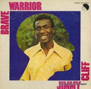 ジミー・クリフ - brave warrior - EMS-80352
