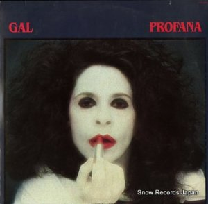 ガル・コスタ - profana - 103.0637