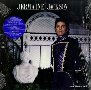 ジャーメイン・ジャクソン - jermaine jackson - AL8-8203
