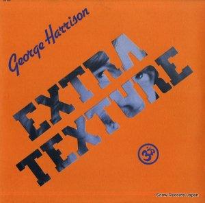 ジョージ・ハリスン - extra texture (read all about it) - SW-3420