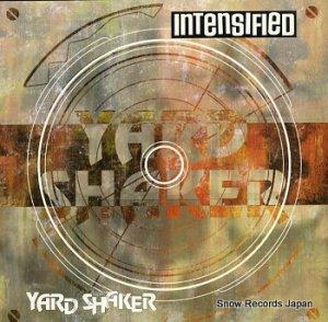 インテンシフィード - yard shaker - GRO-LP015