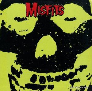 ミスフィッツ - the misfits - PL9-09