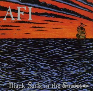 AFI - black sails in the sunset - 15824-1