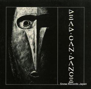 デッド・カン・ダンス - dead can dance - CAD404