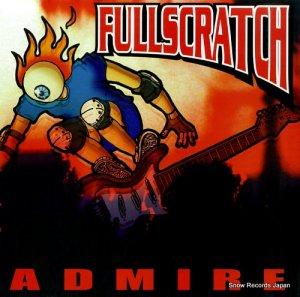 フルスクラッチ - admire - AFAA-005