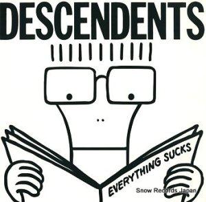 ディセンデンツ - everything sucks - 86481-1