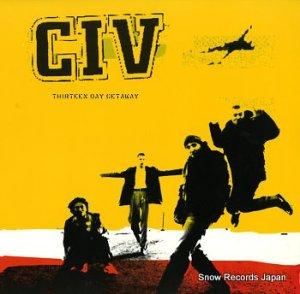 CIV - thirteen day getaway - 83073-1