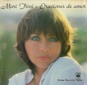 MARI TRINI - oraciones de amor - HML-80341