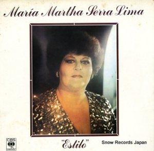 MARIA MARTHA SERRA LIMA - estilo - DML-11316