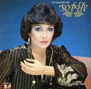 ソフィー - un amante asi - 6011