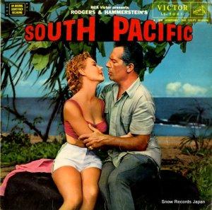 アルフレッド・ニューマン - 南太平洋 - LS-5085