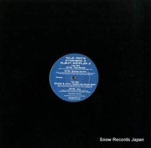 V/A - raja ram's stashbag 3 album sampler 2 - TIPW036