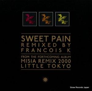 ミ−シャ - sweet pain - BVJS-29910