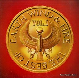 アース・ウィンド&ファイアー - the best of earth, wind & fire vol.1 - FC35647