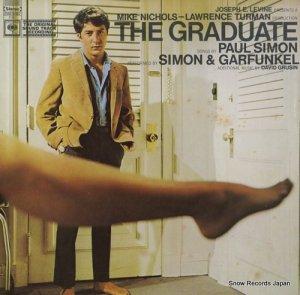 サイモン&ガーファンクル - the graduate - JS3180