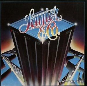 ラニアー&CO - lanier & co. - LR-8102