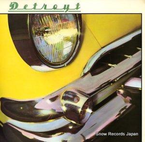 デトロイト - detroyt - BFZ39620
