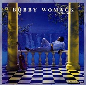 ボビー・ウーマック - so many rivers - MCA-5617