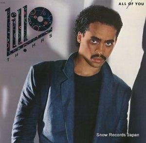 リロ・トーマス - all of you - ST-12346