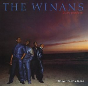 THE WINANS - let my people go - 25344-1