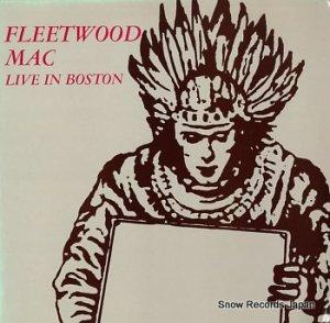 フリートウッド・マック - live in boston - HAI107