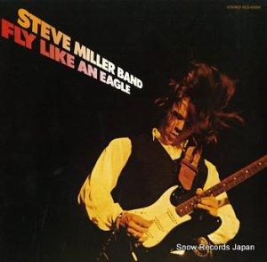 スティーヴ・ミラー・バンド - 鷹の爪 - ECS-63029
