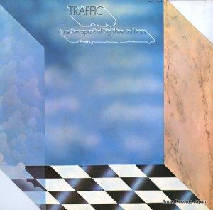 トラフィック - ザ・ロウ・スパーク・オブ・ハイヒールド・ボーイズ - AML(I)-1010